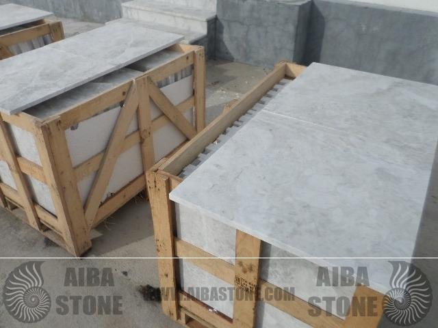 AIBA STONE - Turkish Marble Slab Supplier